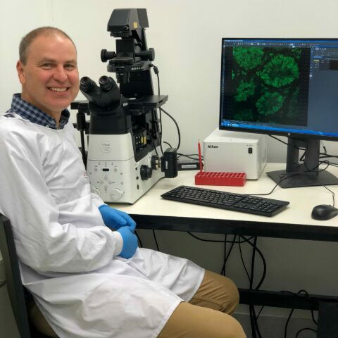 Genetic biocontrol technology for mouse management